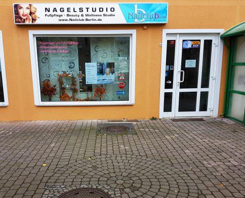 Nageldesign Hellersdorf